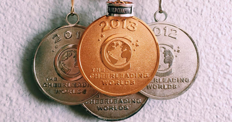USASF Cheerleading Worlds Results