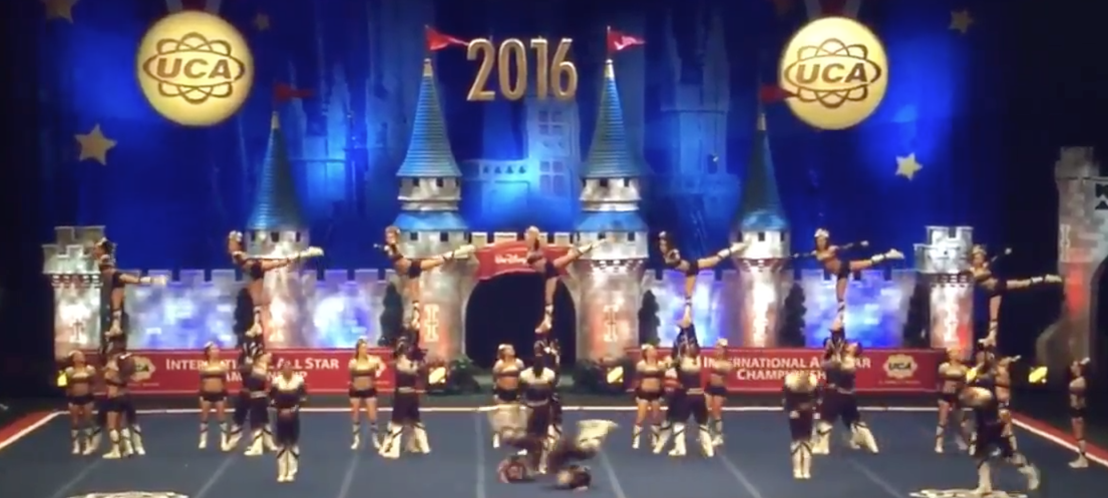 uca nationals 2016 day 2 final results