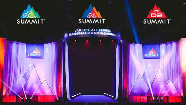 Varsity The Summit Rings